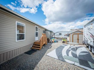 Photo 21: 24 768 E SHUSWAP ROAD in Kamloops: South Thompson Valley Manufactured Home/Prefab for sale : MLS®# 152061