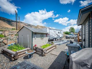 Photo 20: 24 768 E SHUSWAP ROAD in Kamloops: South Thompson Valley Manufactured Home/Prefab for sale : MLS®# 152061