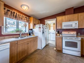 Photo 6: 24 768 E SHUSWAP ROAD in Kamloops: South Thompson Valley Manufactured Home/Prefab for sale : MLS®# 152061