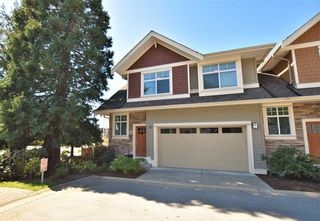"""Main Photo: 10 2453 163 Street in Surrey: Grandview Surrey Townhouse for sale in """"Azure"""" (South Surrey White Rock)  : MLS®# R2385935"""