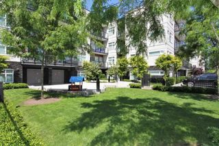 "Photo 2: 112 12070 227 Street in Maple Ridge: East Central Condo for sale in ""STATION ONE"" : MLS®# R2387048"