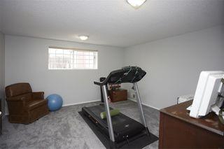 Photo 16: 9512 177 Avenue in Edmonton: Zone 28 House for sale : MLS®# E4165127
