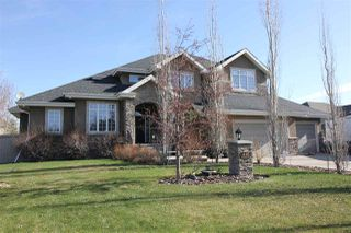 Photo 1: 610 23033 WYE Road: Rural Strathcona County House for sale : MLS®# E4135824