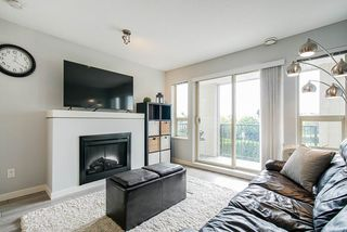 "Photo 9: 220 4728 DAWSON Street in Burnaby: Brentwood Park Condo for sale in ""Montage"" (Burnaby North)  : MLS®# R2396809"