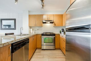"Photo 4: 220 4728 DAWSON Street in Burnaby: Brentwood Park Condo for sale in ""Montage"" (Burnaby North)  : MLS®# R2396809"