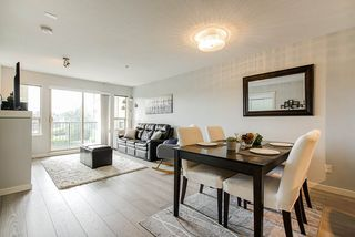 "Photo 7: 220 4728 DAWSON Street in Burnaby: Brentwood Park Condo for sale in ""Montage"" (Burnaby North)  : MLS®# R2396809"
