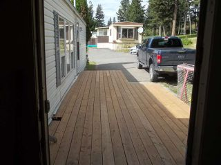 "Photo 13: 28 770 N 11TH Avenue in Williams Lake: Williams Lake - City Manufactured Home for sale in ""FRAN-LEE TRAILER COURT"" (Williams Lake (Zone 27))  : MLS®# R2399801"