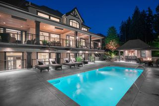 Main Photo: 153 DOGWOOD Drive: Anmore House for sale (Port Moody)  : MLS®# R2403987