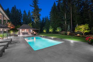 Photo 19: 153 DOGWOOD Drive: Anmore House for sale (Port Moody)  : MLS®# R2403987
