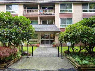 "Photo 1: 113 8680 FREMLIN Street in Vancouver: Marpole Condo for sale in ""COLONIAL ARMS"" (Vancouver West)  : MLS®# R2416429"