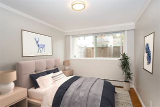 """Photo 13: 113 8680 FREMLIN Street in Vancouver: Marpole Condo for sale in """"COLONIAL ARMS"""" (Vancouver West)  : MLS®# R2416429"""