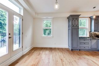 Photo 5: 3 10 Sylvan Avenue in Toronto: Dufferin Grove House (3-Storey) for lease (Toronto C01)  : MLS®# C4623346