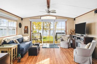 Photo 4: 486 County Rd 18 Road in Prince Edward County: Picton House (Bungalow) for sale : MLS®# X4658355