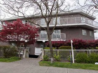 Photo 1: 402 2023 FRANKLIN Street in Vancouver East: Home for sale : MLS®# V822740