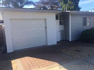 Photo 24: CORONADO VILLAGE House for rent : 3 bedrooms : 1200 5th Street in Coronado