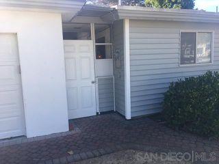 Photo 23: CORONADO VILLAGE House for rent : 3 bedrooms : 1200 5th Street in Coronado