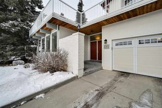 Photo 1: 192 QUESNELL Crescent in Edmonton: Zone 22 House for sale : MLS®# E4183631