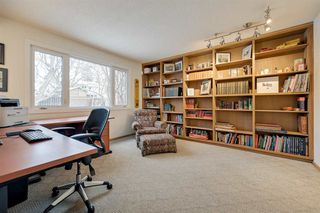 Photo 21: 192 QUESNELL Crescent in Edmonton: Zone 22 House for sale : MLS®# E4183631
