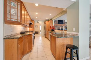Photo 11: 192 QUESNELL Crescent in Edmonton: Zone 22 House for sale : MLS®# E4183631