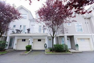 "Photo 1: 603 14188 103A Avenue in Surrey: Whalley Townhouse for sale in ""ASHBURY LANE"" (North Surrey)  : MLS®# R2429322"