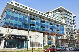 "Main Photo: 301 1777 W 7TH Avenue in Vancouver: Fairview VW Condo for sale in ""KITS 360"" (Vancouver West)  : MLS®# R2429434"