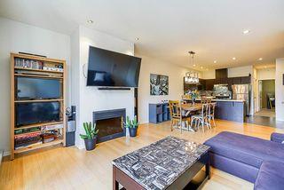 "Photo 3: 207 40147 GOVERNMENT Road in Squamish: Garibaldi Estates Condo for sale in ""Amplepath"" : MLS®# R2432538"