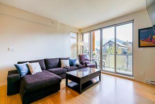 "Photo 6: 207 40147 GOVERNMENT Road in Squamish: Garibaldi Estates Condo for sale in ""Amplepath"" : MLS®# R2432538"
