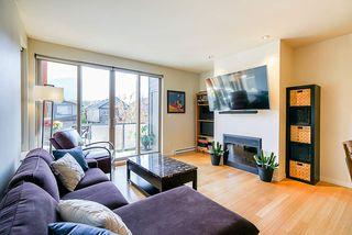 "Photo 5: 207 40147 GOVERNMENT Road in Squamish: Garibaldi Estates Condo for sale in ""Amplepath"" : MLS®# R2432538"