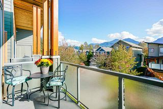 "Photo 16: 207 40147 GOVERNMENT Road in Squamish: Garibaldi Estates Condo for sale in ""Amplepath"" : MLS®# R2432538"