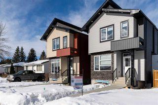 Photo 1:  in Edmonton: Zone 21 House for sale : MLS®# E4188516