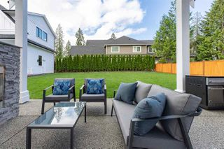 Photo 37: 21754 88 Avenue in Langley: Fort Langley House for sale : MLS®# R2443797