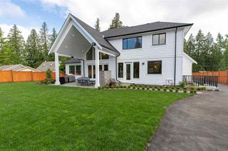Photo 35: 21754 88 Avenue in Langley: Fort Langley House for sale : MLS®# R2443797