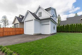 Photo 33: 21754 88 Avenue in Langley: Fort Langley House for sale : MLS®# R2443797