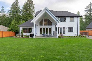 Photo 36: 21754 88 Avenue in Langley: Fort Langley House for sale : MLS®# R2443797