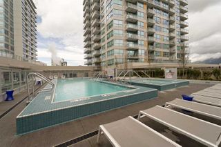"Photo 15: 504 112 E 13TH Street in North Vancouver: Central Lonsdale Condo for sale in ""CENTREVIEW"" : MLS®# R2452688"