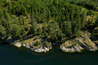 Photo 8: A&B DL 4430 SECHELT INLET in Egmont: Pender Harbour Egmont Land for sale (Sunshine Coast)  : MLS®# R2454150