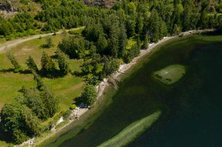 Photo 2: A&B DL 4430 SECHELT INLET in Egmont: Pender Harbour Egmont Land for sale (Sunshine Coast)  : MLS®# R2454150