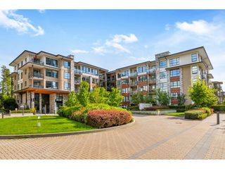 "Main Photo: 312 1152 WINDSOR Mews in Coquitlam: New Horizons Condo for sale in ""Parker House East"" : MLS®# R2455425"