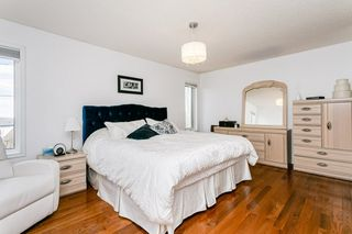 Photo 25: 91 CHARLTON Crescent: Sherwood Park House for sale : MLS®# E4197152