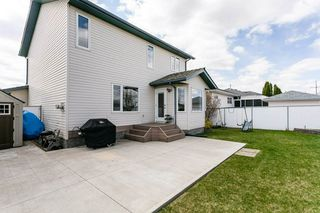 Photo 45: 91 CHARLTON Crescent: Sherwood Park House for sale : MLS®# E4197152