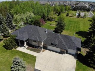 Photo 43: 4315 209 Street in Edmonton: Zone 57 House for sale : MLS®# E4198406