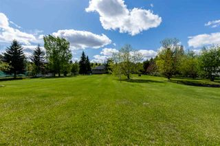 Photo 37: 4315 209 Street in Edmonton: Zone 57 House for sale : MLS®# E4198406