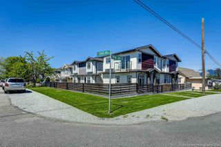 Main Photo: 3297 ROYAL OAK Avenue in Burnaby: Central BN House 1/2 Duplex for sale (Burnaby North)  : MLS®# R2460198