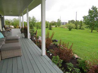 Photo 7: 55116 Range Road 230: Fort Saskatchewan House for sale : MLS®# E4201203