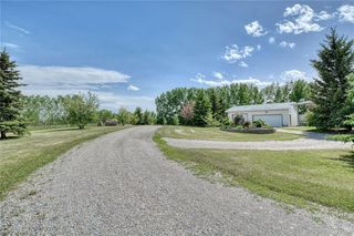 Photo 50: 258187 112 Street E: Rural Foothills County Detached for sale : MLS®# C4301811