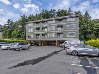 Main Photo: 301 894 S Island Hwy in CAMPBELL RIVER: CR Campbell River Central Condo for sale (Campbell River)  : MLS®# 844197