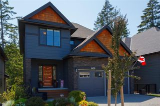 Photo 34: 1459 Commander Crt in Langford: La Westhills House for sale : MLS®# 844451