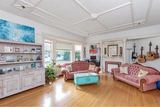 Photo 12: 516 Quadra St in : Vi Fairfield West Multi Family for sale (Victoria)  : MLS®# 850136