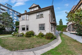 Photo 3: 516 Quadra St in : Vi Fairfield West Multi Family for sale (Victoria)  : MLS®# 850136