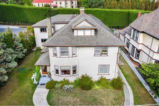 Main Photo: 516 Quadra St in : Vi Fairfield West Multi Family for sale (Victoria)  : MLS®# 850136